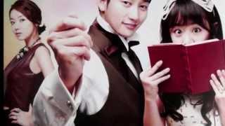 Video Cheongdam Dong Alice OST (Baek Ah Yeon - Daddy Log Legs) download MP3, 3GP, MP4, WEBM, AVI, FLV Maret 2018