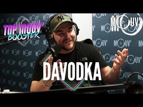 Youtube: DAVODKA: son rap, sa vie de père, Hayce Lemsi, Dooz Kawa…