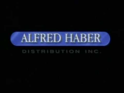 alfred haber distribution logo 1997 youtube