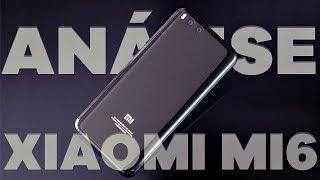 Esse é o demolidor de Iphones e Galaxys? Análise do Xiaomi mi6.