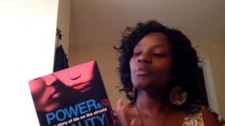 Book Review : Power & Beauty by Tip TI Harris