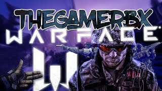 Edited Gameplay 🎮🔥 - Warface [60 fps]