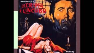 Carlo Savina - La Cripta E L'Incubo OST ( The Crypt Of The Vampire) 1964