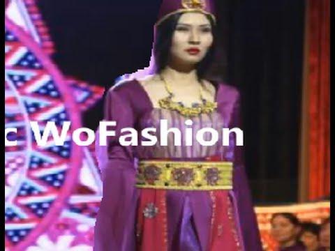Fashion Turkic World - Тюркский Mир Мода