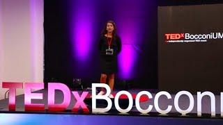 Life lessons from a Bollywood Stuntwoman | Geeta Tandon | TEDxBocconiUMumbai