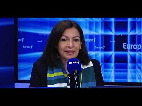 Coronavirus: Anne Hidalgo assure que la capitale est