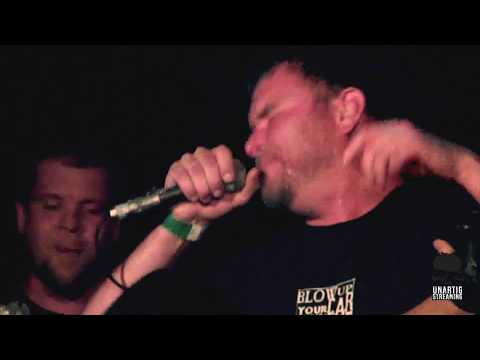 Avail live at CBGB's on October 9, 2006