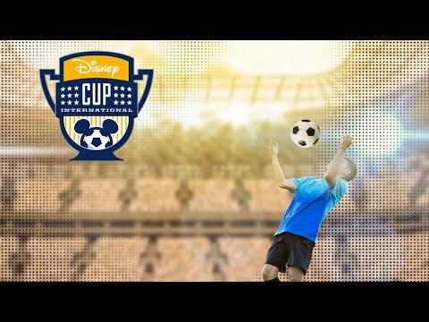 Viagens Esportivas Futebol Disney Cup Orlando