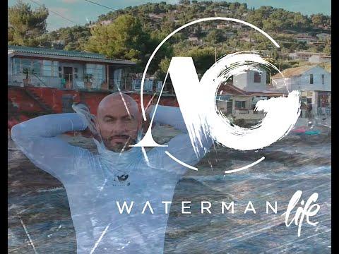 AG Waterman Life, voeux et nouveautés 2019