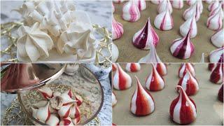 مورانغ ناجح مليون بالمئة 💯 الوصفة لي طلبتوها مني كامل meringue 🍭