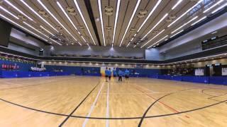 全港跳繩精英賽2016(表演盃)暨香港代表隊選拔賽 - 14