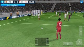 Dream League Soccer 2018 Android Gameplay #29