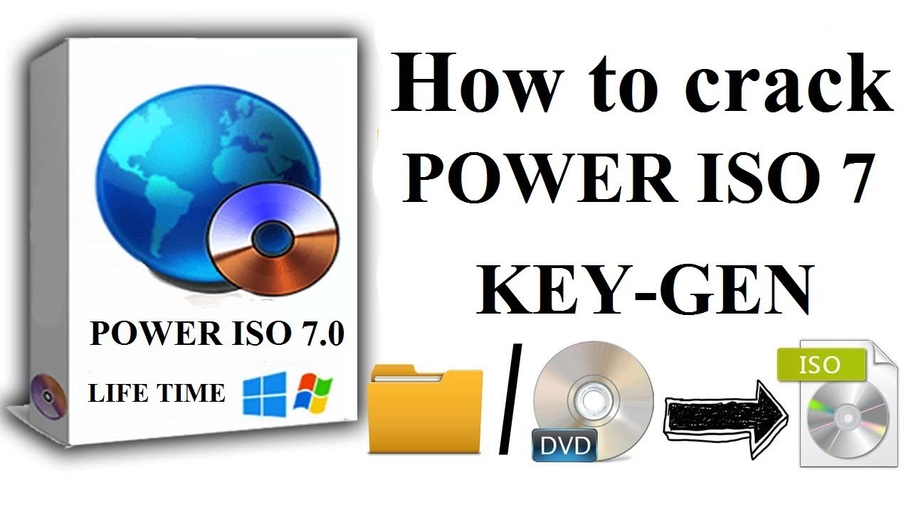 poweriso 7 register key