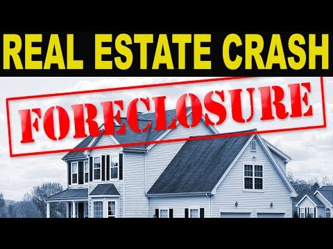 The Truth about the Real Estate Market Crashing...