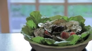 How To Make A Farmer's Salad : The Best Salads
