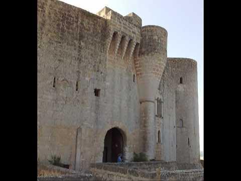 Palma di Mallorca - Castello di Bellver