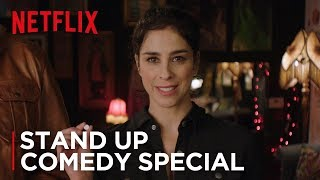 Sarah Silverman: A Speck Of Dust [HD] 2017    Official Trailer [HD]