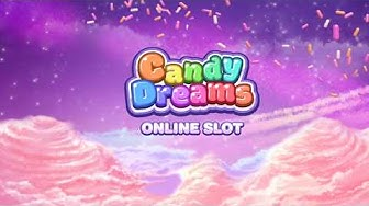 Candy Dreams Online Slot Game At Royal Vegas Online Casino