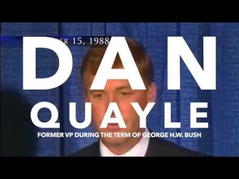 The Best of Dan Quayle