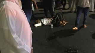 قتلى وجرحى بهجوم إرهابي على مسجد في شرق السعودية