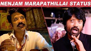 BREAKING: Nenjam Marappathillai Release Status Revealed by S J Surya
