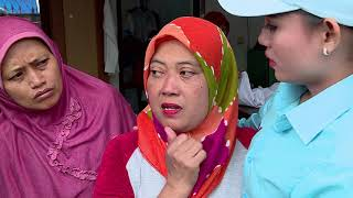 Jarang Makan! Uang Bu Nining menanggung 12 Anggota Keluarganya   Timbangan Rezeki Eps. 10 (1/4)