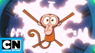 Dial M für Monkey | Theme Song | Cartoon Network