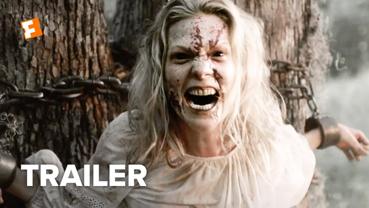 Download Along Came the Devil 2 Trailer #1 (2019) | Movieclips Indie