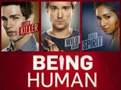 Being Human US 1x03 Some Thing To Watch Over Me