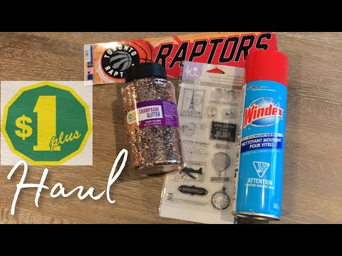 Dollarama Haul + Your Dollar Store With More Haul