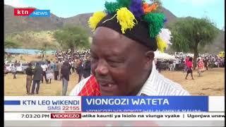Viongozi wa Pokot  walalamikia mauaji, wasema serikali haijawajibika