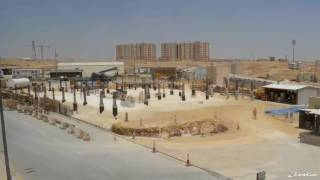 SABIC's Home of Innovation - Facility construction