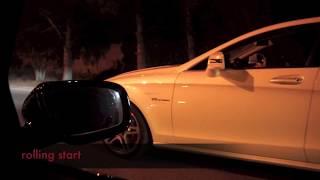 Mercedes Benz S65 AMG vs E63 AMG W211 vs CLS63 AMG