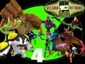Let's Play Ben 10 Alien Force: Vilgax Attacks #4 - Operation Repo
