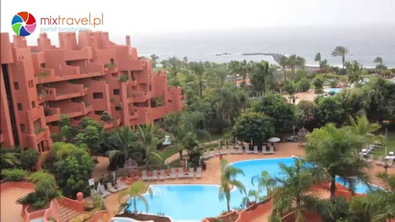 Sheraton Hotel Costa Adeje