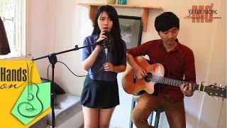 Mơ » Vũ Cát Tường ✎ acoustic Cover by Giang Lưu ft Trịnh Gia Hưng
