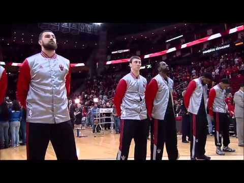 Katherine Gazda - Canadian National Anthem
