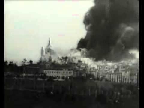 Asedio y defensa heroica del Alcázar de Toledo