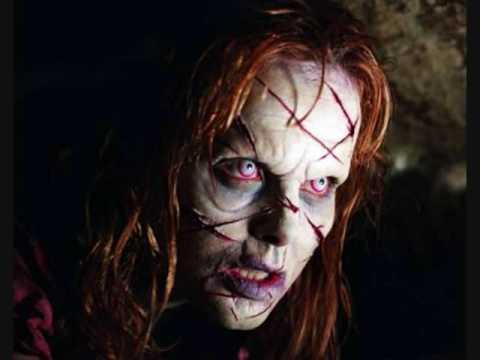 Monstruos horribles youtube - Caras de brujas ...