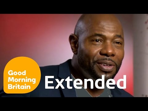 Antoine Fuqua   On The Magnificent Seven  Good Morning Britain
