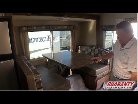 2020 Northwood Arctic Fox 811 Truck Camper • Guaranty.com