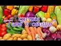 Таня и овощи mp3
