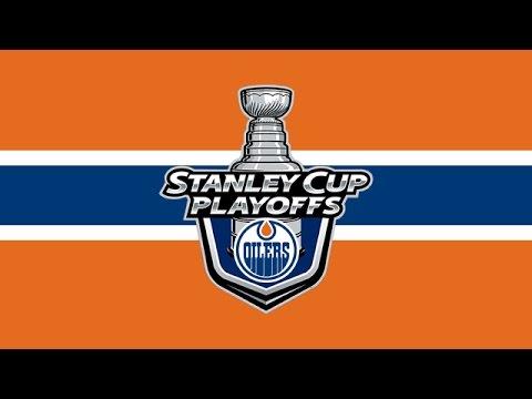 Edmonton Oilers 2017 Stanley Cup Playoffs Intro