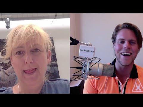WordPress beveiliging - Jelle Drijver in gesprek met Petra Blankwaard