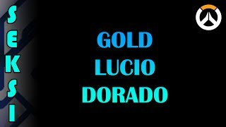 Review: Gold Lucio Dorado