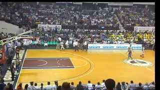 2014 PBA Commish Cup SANMIG vs tnt The Finals