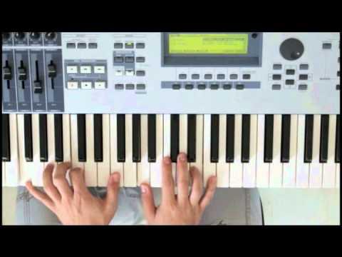 Komajota | Cez skary (piano teaser)