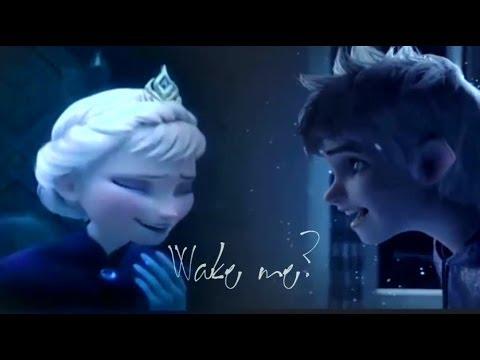 Winter Love - Elsa And Jack
