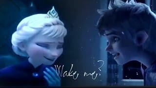 Winter Love - Elsa and Jack