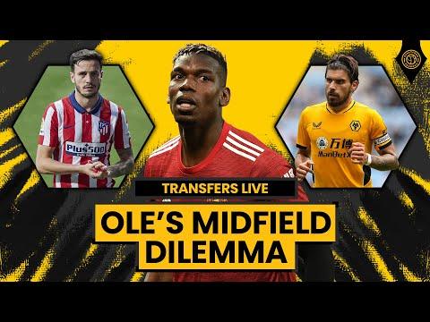 Ole's Paul Pogba Dilemma! | Transfers Live